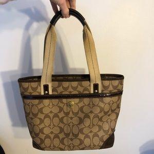 Coach Bags - Authentic Coach Handbag